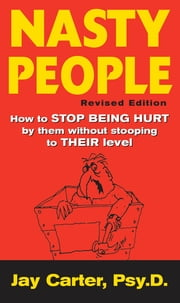 Nasty People ebook by Jay Carter
