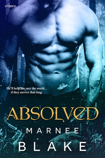 Absolved ebook by Marnee Blake
