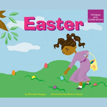 Easter audiobook by Brenda Haugen