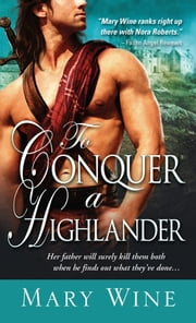 To Conquer a Highlander ebook by Mary Wine