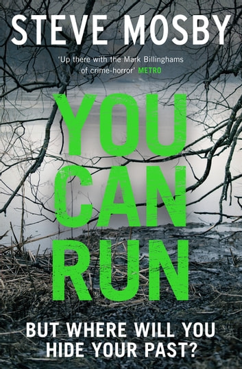 You Can Run ebook by Steve Mosby