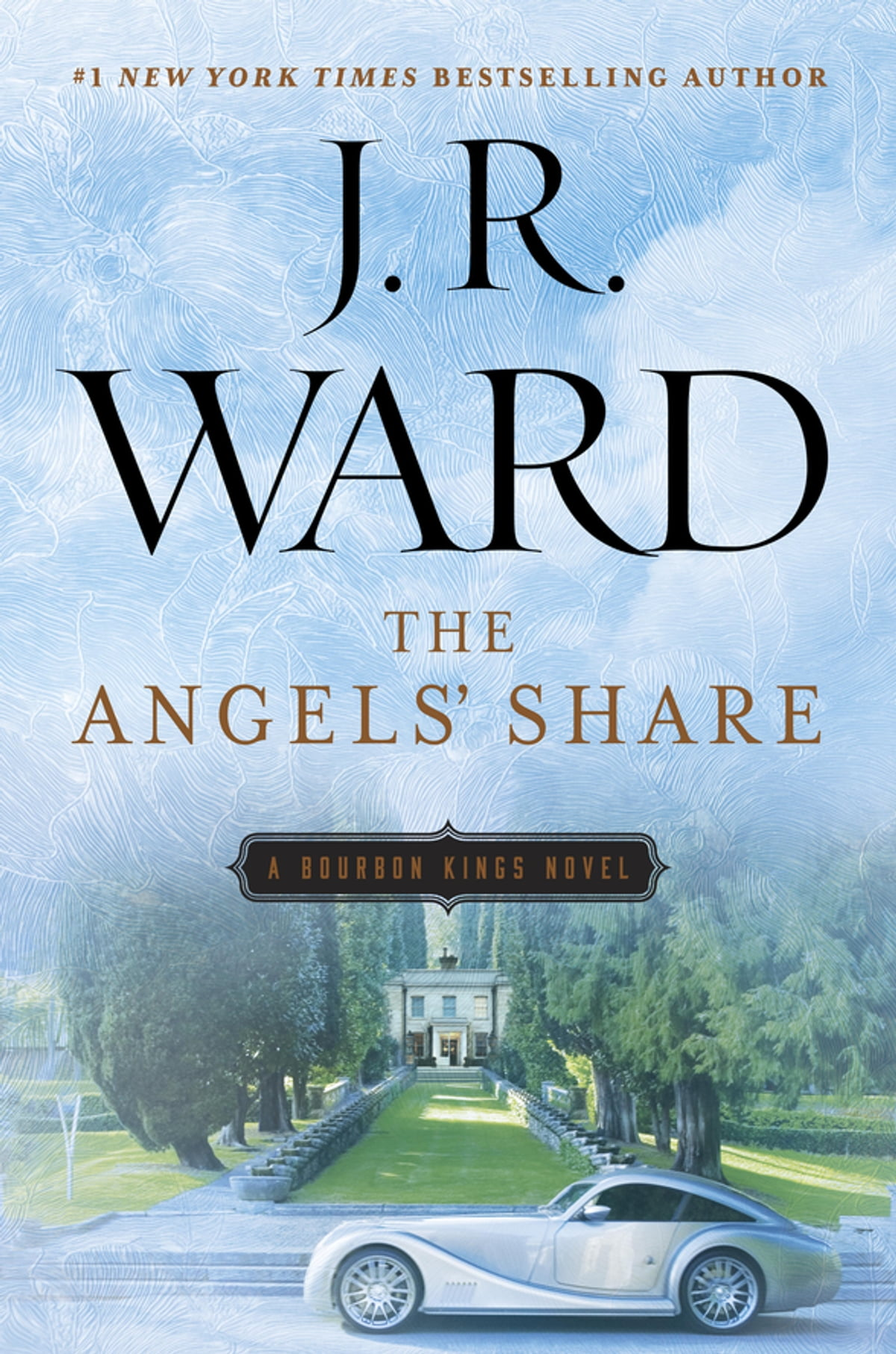 The Angels' Share Ebook By Jr Ward