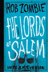 The Lords of Salem ebook by Rob Zombie