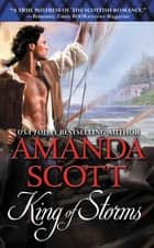 King of Storms ebook by Amanda Scott