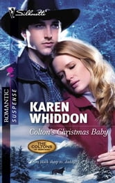 Colton's Christmas Baby ebook by Karen Whiddon