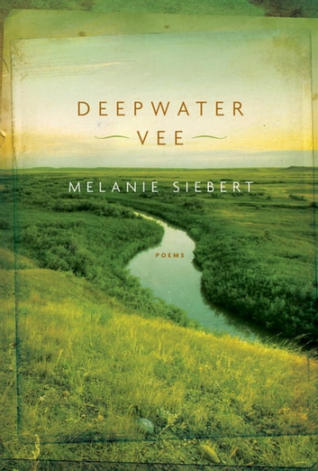 Deepwater Vee ebook by Melanie Siebert