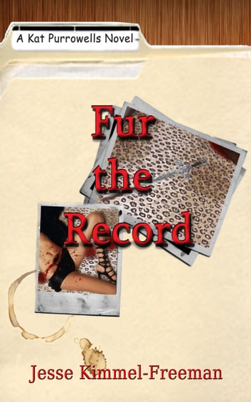 Fur the Record ebook by Jesse Kimmel-Freeman