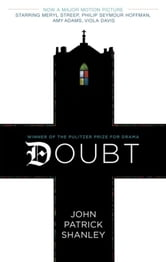 Doubt (movie tie-in edition) ebook by John Patrick Shanley