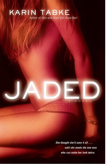 Jaded ebook by Karin Tabke