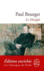 Le Disciple ebook by Paul Bourget