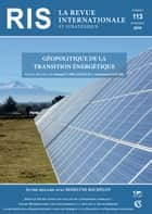 Géopolitique de la transition énergétique eBook by Emmanuel Hache, Samuel Carcanague, Pascal Boniface,...