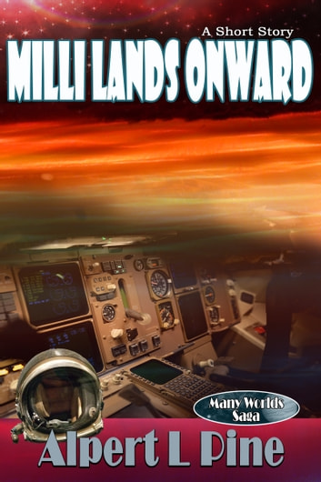 Milli Lands Onward ebook by Alpert L Pine