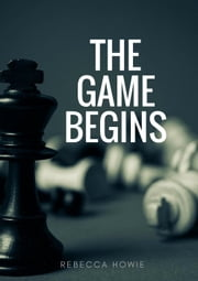 The Game Begins - Sam Beckett, PI, #1 ebook by Rebecca Howie