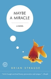 Maybe a Miracle - A Novel ebook by Brian Strause