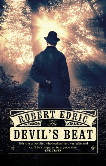 The Devil's Beat ebook by Robert Edric