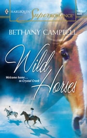 Wild Horses ebook by Bethany Campbell