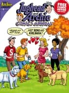Jughead & Archie Comics Digest #6 ebook by Archie Superstars