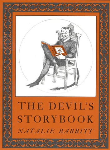 The Devil's Storybook ebook by Natalie Babbitt