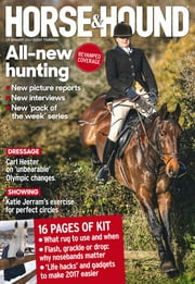 Horse & Hound - Issue# 1703 - Time Inc. (UK) Ltd magazine