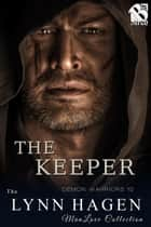 The Keeper ebook by Lynn Hagen