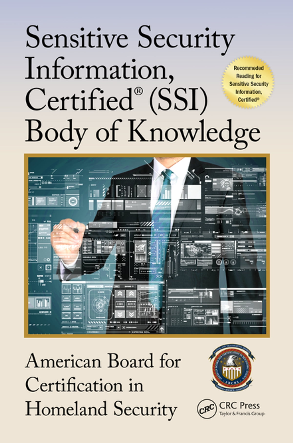 Sensitive Security Information Certified Ssi Body Of Knowledge