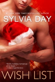 Wish List ebook by Sylvia Day