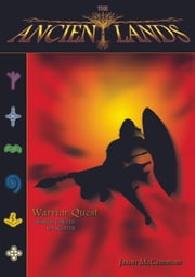 The Ancient Lands: Warrior Quest, Search for the Ifa Scepter ebook by Jason McCammon