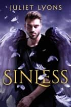 Sinless ebook by