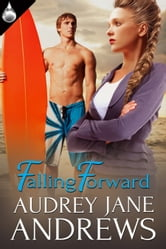 Falling Forward ebook by Audrey Jane Andrews