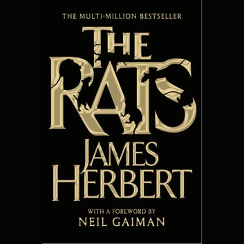 The Rats audiobook by James Herbert