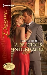 A Precious Inheritance ebook by Paula Roe