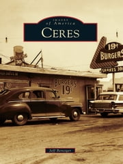 Ceres ebook by Jeff Benziger