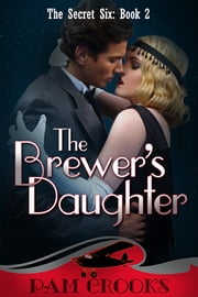 The Brewer's Daughter ebook by Pam Crooks