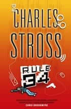 Rule 34 ebook by Charles Stross