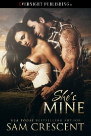 She's Mine ebook by Sam Crescent