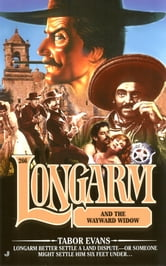 Longarm 266: Longarm ebook by Tabor Evans