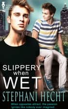 Slippery When Wet ebook by Stephani Hecht