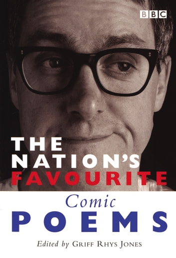 Nation's Favourite: Comic Poems ebook by Griff Rhys Jones
