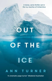 Ann Turner-Out of the ice