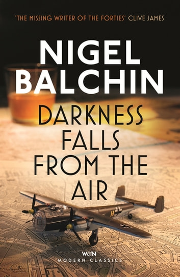 Darkness Falls from the Air ebook by Nigel Balchin