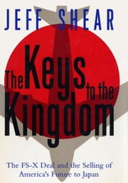 The Keys to the Kingdom ebook by Jeff Shear