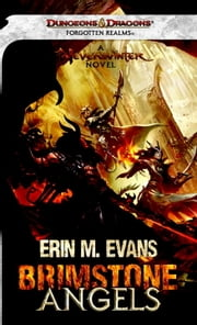 Brimstone Angels ebook by Erin M. Evans