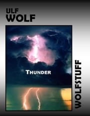Thunder ebook by Ulf Wolf