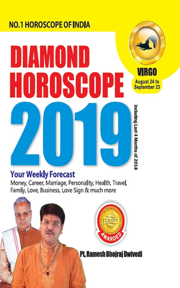 DIAMOND HOROSCOPE VIRGO 2019