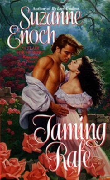 Taming Rafe ebook by Suzanne Enoch