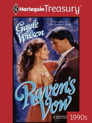 Raven's Vow ebook by Gayle Wilson