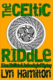 The Celtic Riddle ebook by Lyn Hamilton