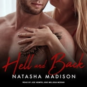 Hell And Back audiobook by Natasha Madison