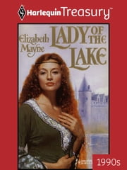 Lady of the Lake ebook by Elizabeth Mayne