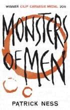 Monsters of Men 電子書 by Patrick Ness